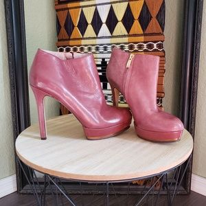 "Vince Camuto ""Dira"" Stiletto Booties"
